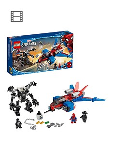 lego-super-heroes-76150-marvel-spider-man-jet-vs-venom-mech