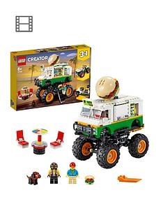 lego-creator-31104-monster-burger-truck-offroader-tractor