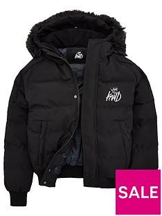 kings-will-dream-boys-branton-padded-jacket-black