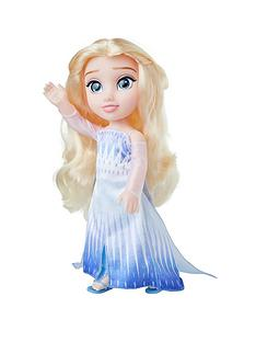 disney-frozen-frozen-2-epilogue-elsa-doll