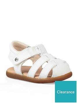 ugg-infant-kolding-sandal-white