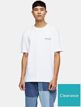topman-sierra-nevada-mono-print-t-shirt-white