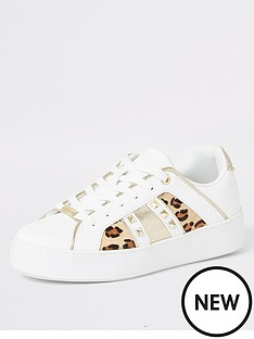 river-island-river-island-leopard-print-detail-trainer-white