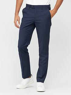 v-by-very-prince-of-wales-check-trouser-navy