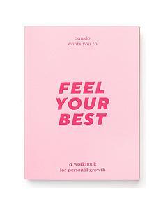 bando-bando-feel-your-best-wellness-workbook