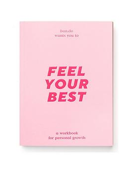 bando-bando-feel-your-best-wellness-workbook