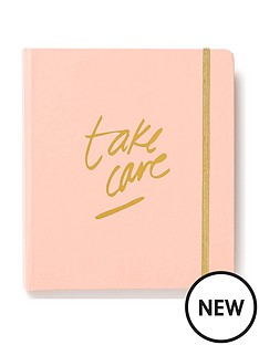 bando-bando-take-care-wellness-planner