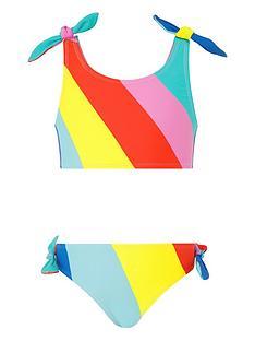 accessorize-girls-rainbow-stripe-sporty-bikini-multi
