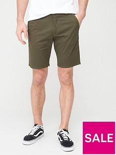 farah-hawk-chino-shorts-olive