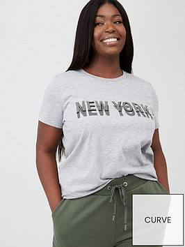 v-by-very-curve-new-york-gem-t-shirt-grey-marl