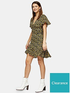 topshop-idol-ditsy-mini-tea-dress-multinbsp