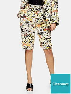 topshop-idol-oriental-printed-shorts-multi