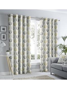 fusion-delta-lined-eyelet-curtains