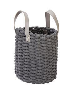 cotton-weave-storage-basketnbsp