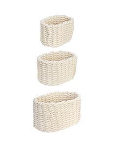 set-of-3-cotton-weave-storage-baskets