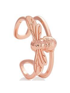 olivia-burton-lucky-bee-ring-rose-gold