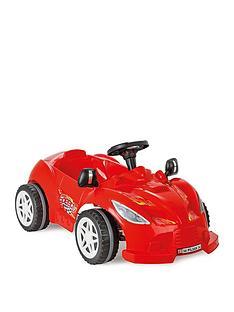 speedy-pedal-car