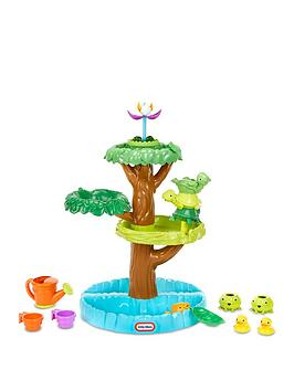 little-tikes-magic-flower-water-table