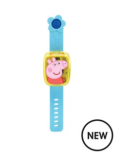 vtech-peppa-pig-watch