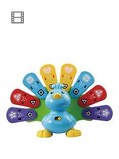 vtech-sort-learn-colour-peacock