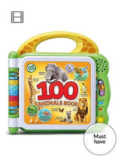 leapfrog-100-words-animal-book