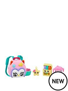 kindi-kids-owl-petkin-backpack-and-3-shopkins