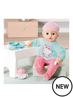 baby-annabell-lunch-time-set