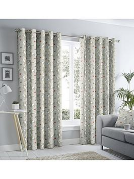 fusion-aura-lined-eyelet-curtains