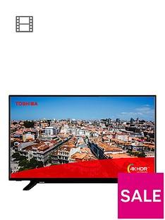 toshiba-43u2963db-43-inch-4k-ultra-hd-hdr-freeview-play-smart-tv