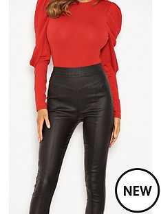 ax-paris-high-waisted-faux-leather-leggings-black