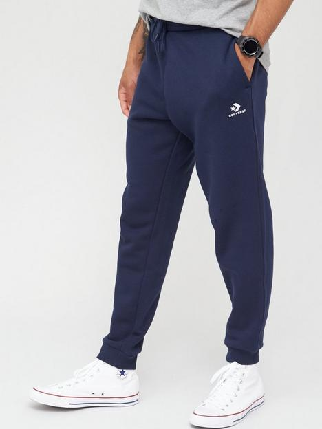 converse-embroidered-star-chevron-pants-navy