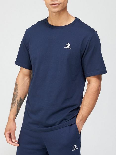 converse-embroidered-star-chevron-left-chest-t-shirt-navy