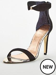 ted-baker-aurelis-suede-bow-ankle-strap-sandal-black