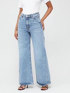 v-by-very-wide-leg-full-length-jeans-mid-wash