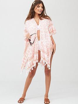 pour-moi-bohemian-scarf-print-kimono-whitecoral