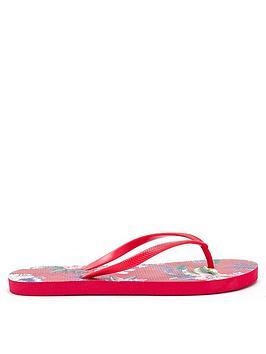 pour-moi-flip-flops-red