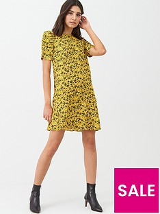 whistles-trailing-daisy-georgina-dress-yellow-multi