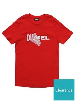 diesel-boys-short-sleeve-double-logo-t-shirt