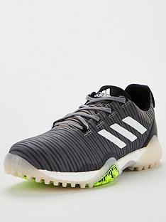 adidas-golf-code-chaos-trainers-greywhite