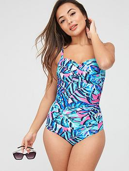 pour-moi-free-spirit-strapless-control-swimsuit-pinknbsp