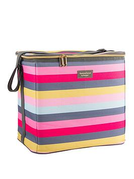 summerhouse-by-navigate-gardenia-family-cool-bag-20l-stripe