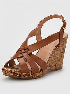 wallis-v-upper-covered-wedge-sandals-tan