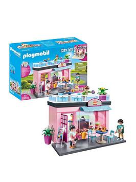 playmobil-70015-city-life-my-little-town-cafeacute-with-cakes