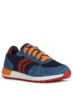 geox-boys-alben-lace-up-trainers-bluered