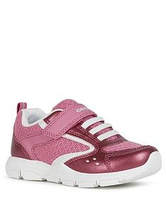 geox-girls-torque-trainers-fuchsia