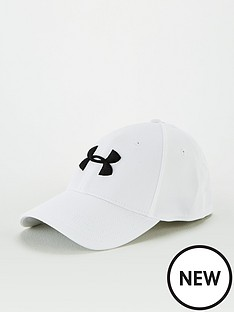 under-armour-blitzing-30-cap-white