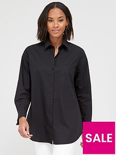 v-by-very-oversized-cotton-shirt-black