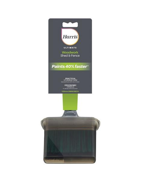 harris-harris-ultimate-exterior-shed-fence-120mm-paint-brush