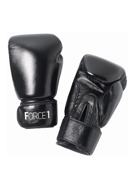 force-1-boxing-gloves-black