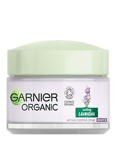 garnier-garnier-organic-lavandin-anti-age-sleeping-cream-50ml
